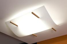 tageslichtlampe deckenleuchte glas pendelleuchte modern. Black Bedroom Furniture Sets. Home Design Ideas